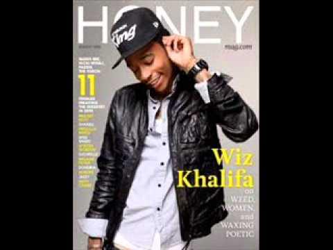 Wiz Khalifa - Real Estate (2010)