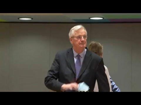 euronews (deutsch): Brexit: Verhandlungen bis zum letzten Atemzug