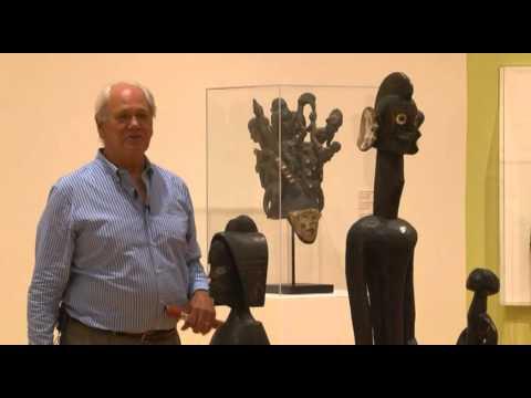 Art for Life's Sake: Crosscurrents in Nigerian Art