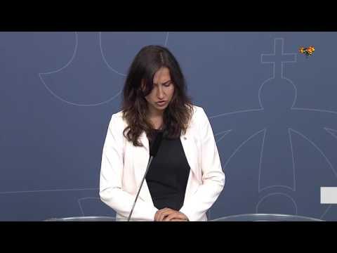 Aida Hadzialic rättas av Skatteverket