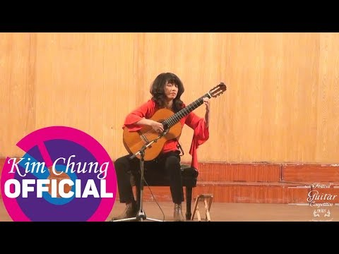 Ave Maria - Serenade (F. Schubert) - Suite Del Recuerdo (Jose Merlin) - Guitar Kim Chung