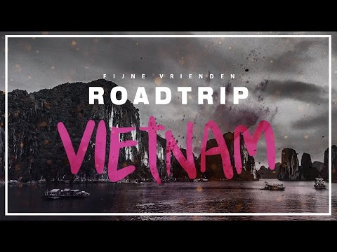 Roadtrip Vietnam: the movie