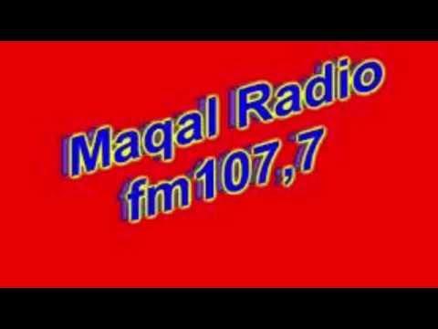 Waraaysiga Radio Maqal Oslo Norway ( Hadhibin Qof Dhiban)