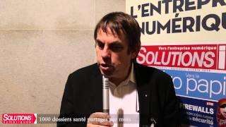 Le dossier Patient de l'Agence e-Santé du Luxembourg