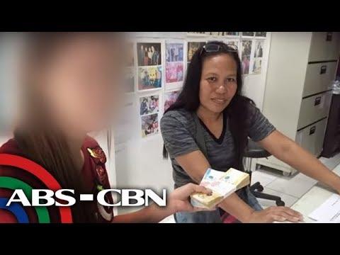 'Sangla-bahay' modus nabisto sa Quezon City