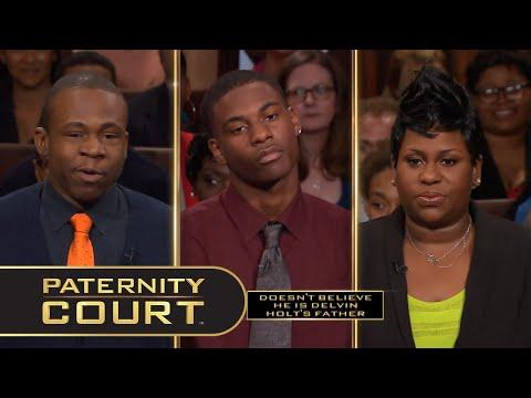 Man Caught Girlfriend Cheating When Skipping School (Full Episode) | Paternity Court