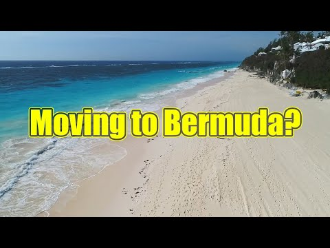 6 Things to know BEFORE moving to Bermuda