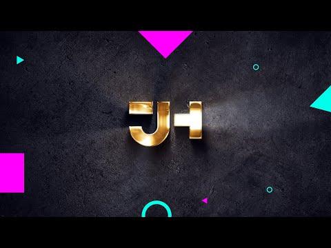 Crea Un Logo Glossy en After Effects - Tutorial