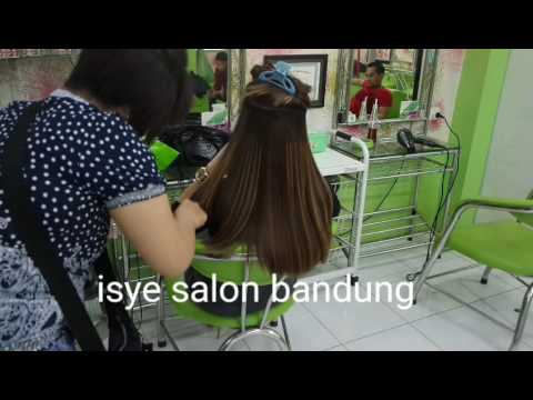 Hair Clip Di Bandung Exa Khusus Request Icha Youtube