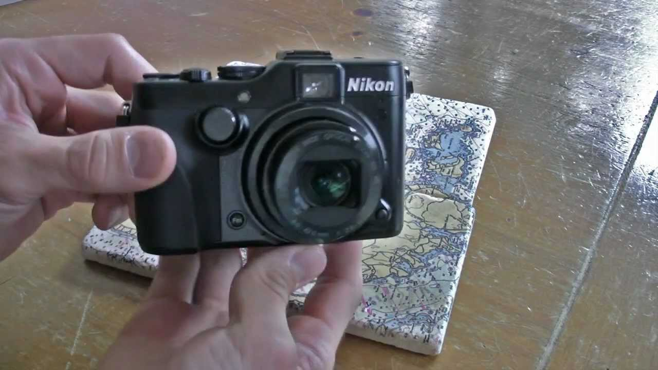 Nikon COOLPIX P7100 Camera Drivers Windows 7