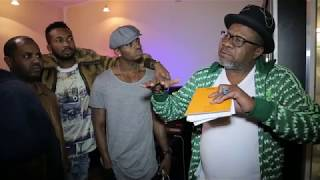 Mini-Documentary Papa Wemba and Diamond Platnumz (CHACUN POUR SOI)