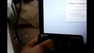 LOFREE Wireless keyboard and Touchpad combo