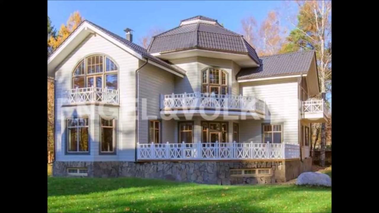 Купить Дом с землей в курортном районе. Рядом. - YouTube