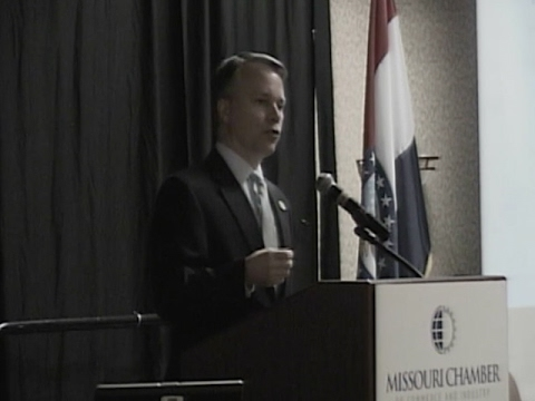 MoDOT Director Patrick McKenna: A Citizens Guide to Transportation Funding