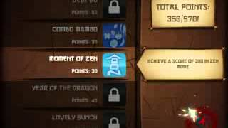 FruitNinja HD Pc gameplay