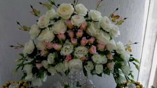 Свадебный фуршет в Москве и М.О  от Feya Decor.89647033868