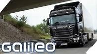 5 Millionen Euro: Der größte Cannabis-Transport   Galileo   ProSieben