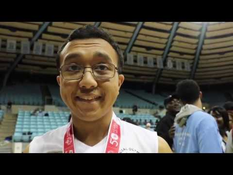 Unified Sports: Changing The Game