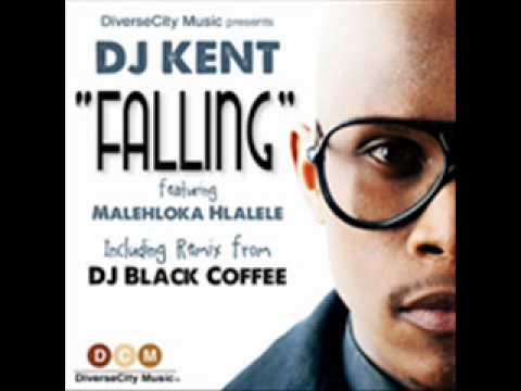 Dj Kent feat. Malehloka Hlalele - Falling (Black Coffee remix)