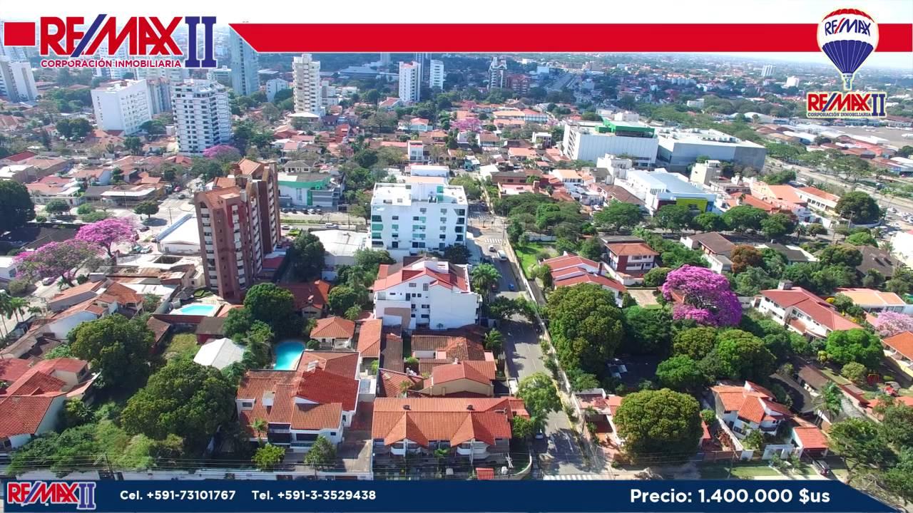 Casa frente estadio santa cruz bolivia youtube for Casa la mansion santa cruz bolivia