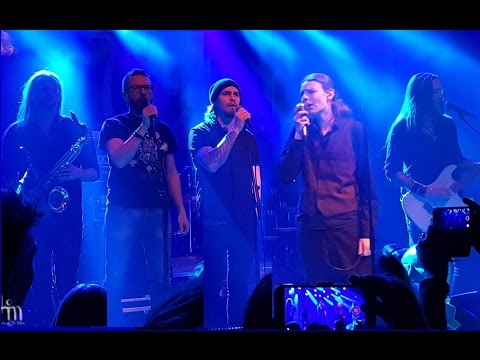 Amoral - Sounds of Home @ The Final Show! 5.1.2017