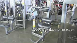 Video Buy Refurbished Matrix Abdominal Used circuit machine download MP3, 3GP, MP4, WEBM, AVI, FLV Oktober 2018