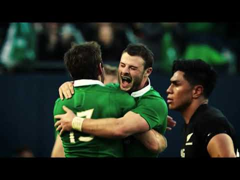 Ireland v Italy LIVE on the eir sport YouTube Channel.