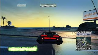 That should have wrecked (Burnout Paradise Remastered PS4)