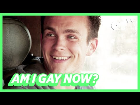 Straight Guy Is Falling In Love With His Gay Best Friend... | Gay Drama | 'You And I'