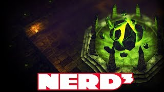 Nerd³ Recommends War for the Overworld - Dungeon Keeper 3