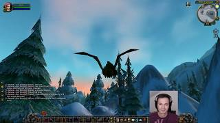 World of Warcraft Classic Deutsch #8 - WoW Classic German - Let\'s Play Deutsch Gameplay