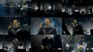 fx grid radiohead 72716 madison square garden 9 viewseffects full show