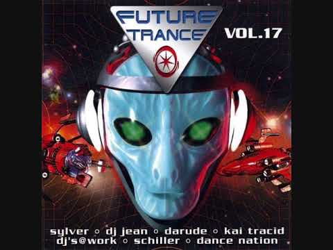 Future Trance Vol.17 - CD1