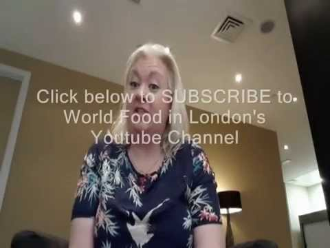 Fiona Latter East London Business Place 2014introduction