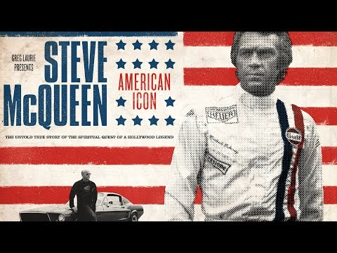 Steve McQueen: American Icon Official Trailer