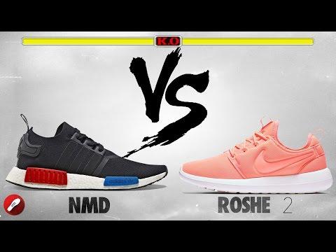 adidas-nmd-vs-nike-roshe-2!-whats-more-comfy?