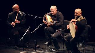 Download Music of the Arab World and Turkey