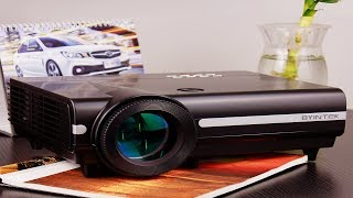 Best Android Wifi Smart Projector