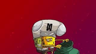 Mattrixx - SpongeBob - Sponge Monger Trap Remix | Hard Trap Type of Beat | Free Beat to Use