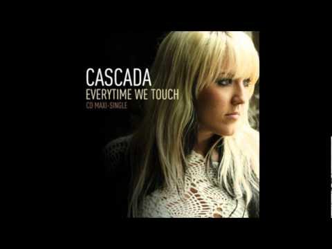 Cascada- Everytime We Touch (Radio Edit)