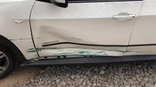 восстановление авто BMW  X5 по страховке после ДТП