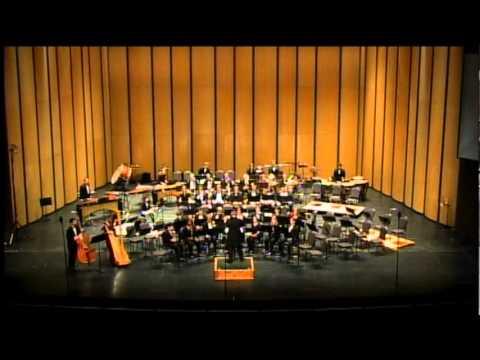 Concerto for Wind Ensemble - Baylor University Wind Ensemble - TMEA 2012