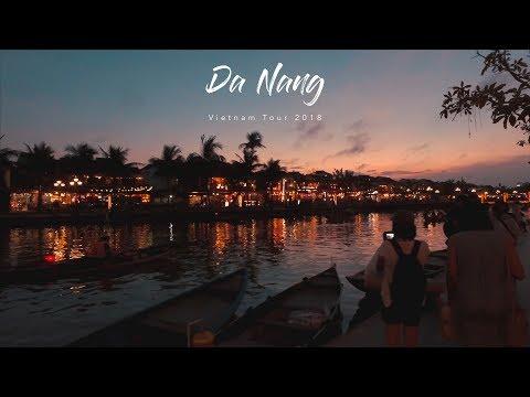 Da Nang   Vietnam Travel Vlog 2018   峴港之旅 2018