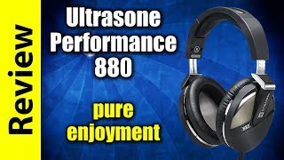 ultrasone Performance 880 - обзор