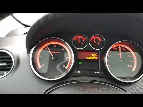 Истинный расход авто Pegout 308SW hdi дизель пятиступка