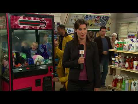 Funny Moments from How i Met Your Mother Season 1 Episode 2