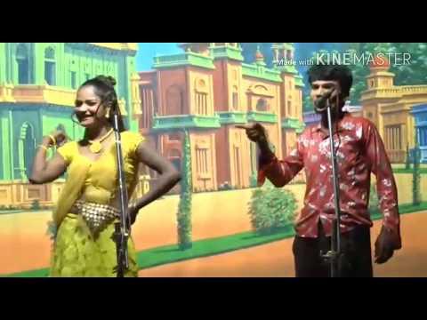 Manassige Muttida Mangalya || Kannada ||Drama in north Karnataka