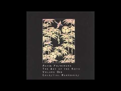 Nanae Yoshimura - The Art of Koto Vol. 1