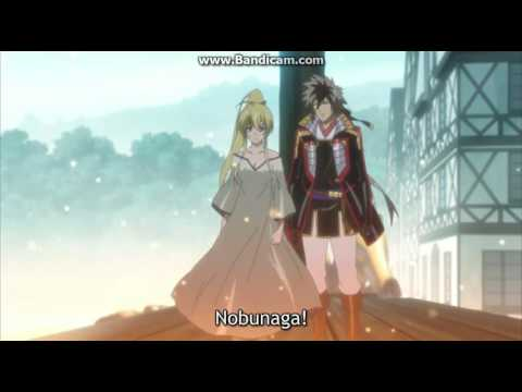 Nobunaga the Fool sad moment