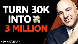 3 Ways to Turn $30,000 into $3,000,000 | Ask Mr. Wonderful #18 Kevin O'Leary and Sam Sheffer